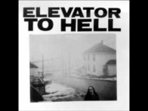 Elevator to Hell - Typical, boy loses gril