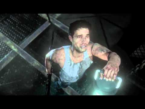 Until Dawn - Dead By Sunrise pt. 2.5 (Replay)
