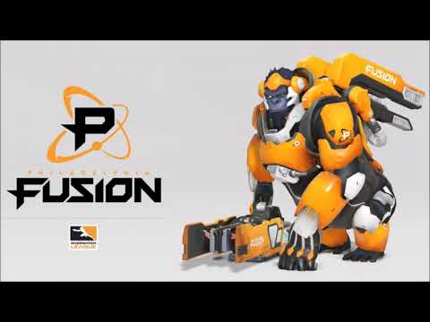 Philadelphia Fusion pulls out of Overwatch League opener