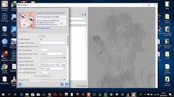 PC Manga indirme programı HakuNeko Desktop