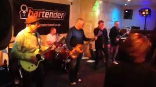Bartender - I'm A Believer ( Live at The Venue, Cleveleys )