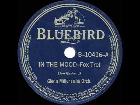1940 HITS ARCHIVE: In The Mood - Glenn Miller