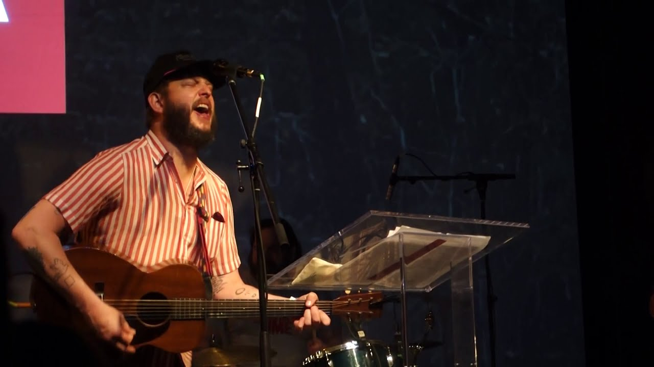 Everything Justin Vernon Has Done Since Bon Iver's Last