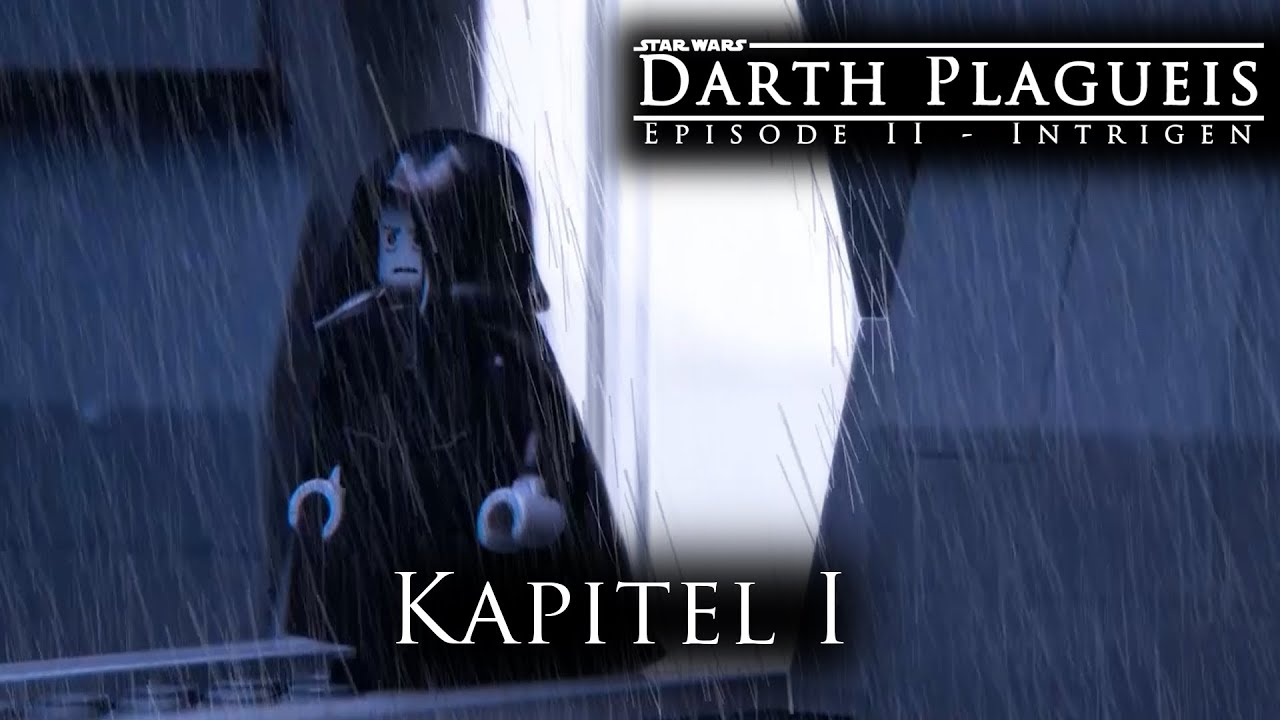 Darth Plagueis Episode II - Intrigues | Chapter 1