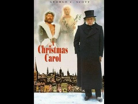 George C Scott A Christmas Carol.A Christmas Carol 1984 Full Film