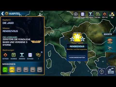 Empires & Allies Operation Manticore Kapitel 2 2/6, hd