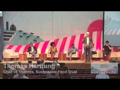 The True Cost of American Food - What does the future of foo