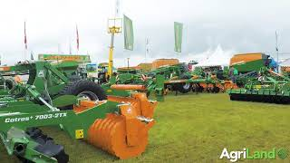 AgriLand at Cereals 2019