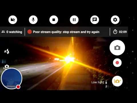 Famous MEJOEM UFO Mobile Stream