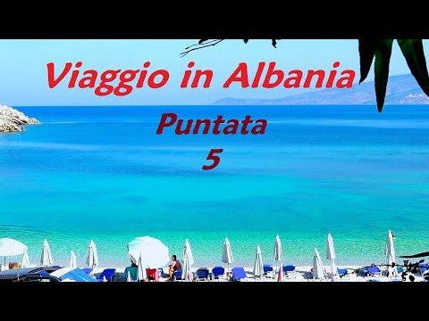 CRAZY CAMPER ADVENTURE - VIAGGIO IN ALBANIA PUNTATA 5