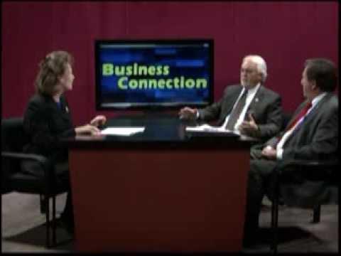 """Business Connection """"Phil Parker"""""""