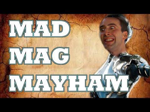 Best Mag Guns For Stupid Damage