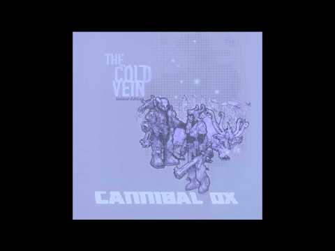"Cannibal Ox - ""A B-Boy Alpha"" [Official Audio]"