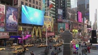 Nueva York, una de las ciudades afectada por la gentrificación