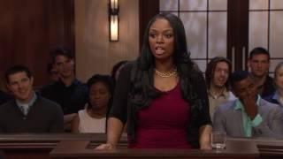 Judge Faith - Best Friend Brawl (Season 2: Full Episode #22)