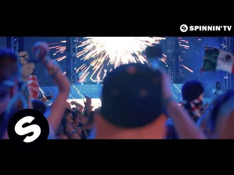 Firebeatz - Sky High (Tiësto Edit) [Official Video]