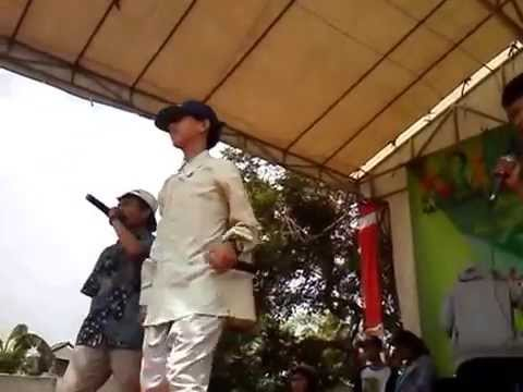 Double R - This is hip hop (Live Jagall asem Depok)
