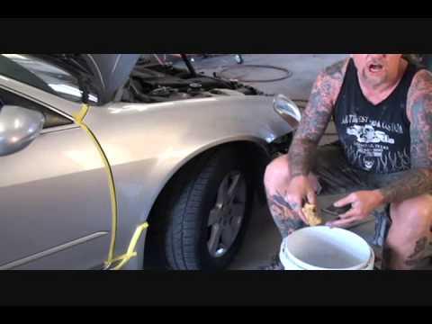 Blending Auto Paint Youtube