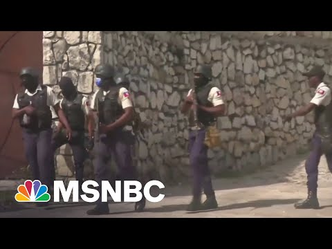 Haitian PM In Power Until Fall Elections