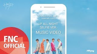 N.Flying (엔플라잉) – UP ALL NIGHT SELFIE VER. - Stafaband