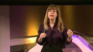 Lost and found inside yourself: Glenda MacQueen at TEDxCalgary