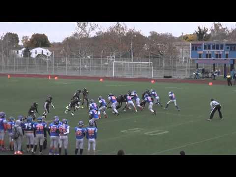 Elijah Sobanke 2014 Highlights