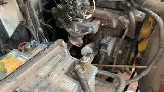 уАЗ 469 проблемы с генератором и пути их решения