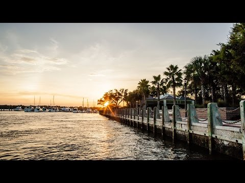 The South's Best Small Town: Beaufort, SC   Southern Living