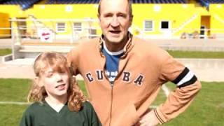 Kicken mit Herz | Peter Lohmeyer | 30. Mai 2010 | Teaser