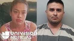 El relato de la joven que escap del agente fronterizo acusado de ser un asesino en serie de mujeres
