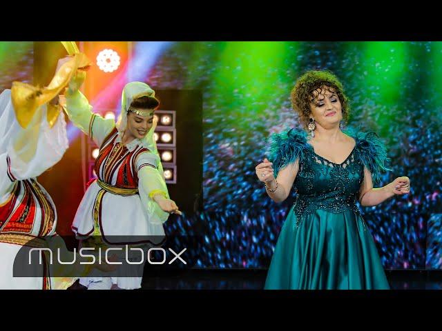 Ganimete Asllani - Vallja e nuses (Gezuar 2020 ) MusicBox