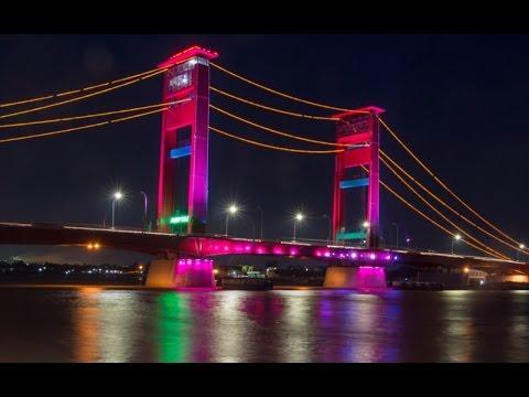 Ya Saman - Lagu Daerah Palembang