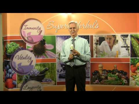 Mind Mender herbal vitamins supplement by SuperHerbals.com