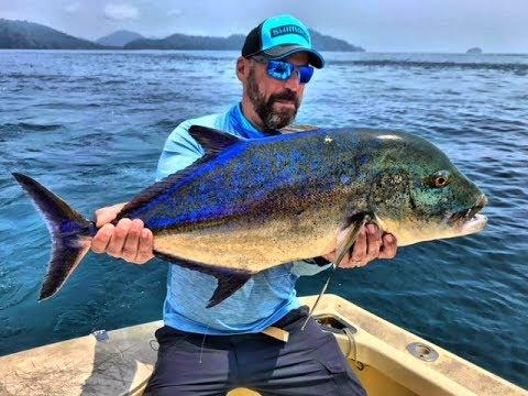 APRIL 2019 FISHING REPORT Tropic Star Lodge