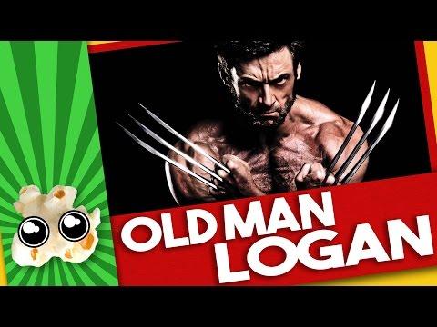 OLD MAN LOGAN: El comic que inspiró la película | Popchoclo