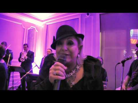 Lena Prima At Hotel Monteleone The Carousel Bar