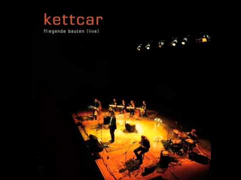 Kettcar - Money Left To Burn (live akustisch unplugged)