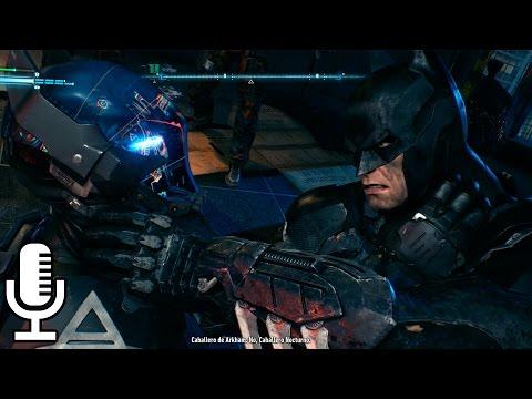 [PC] ☠ BATMAN: ARKHAM KNIGHT ☠   Parte 19: ¿¡LEX CORP en Ciudad Gótica!?   ESPAÑOL LATINO