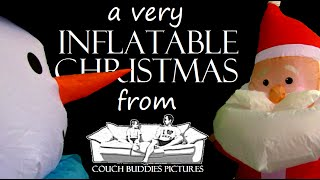 A Very Inflatable Christmas