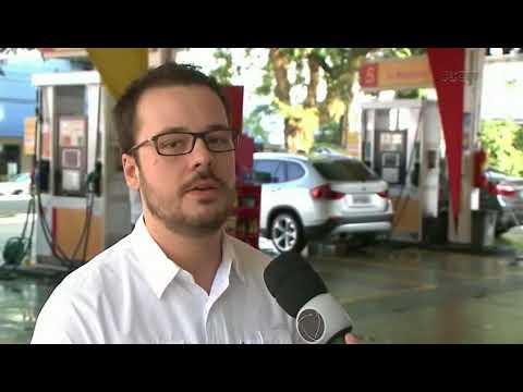 Aplicativo fornece desconto na gasolina para moradores de Londrina