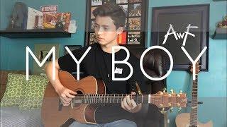 Baixar Billie Eilish - My Boy - Cover (fingerstyle guitar)