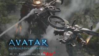Avatar Soundtrack 13 - War