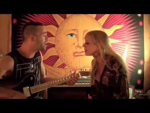 Leather and Lace (Stevie Nicks cover) Katie Shorey & Adam Stern