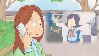 Хүүхдийн Тусламжийн Утас 108 Зулаа охин