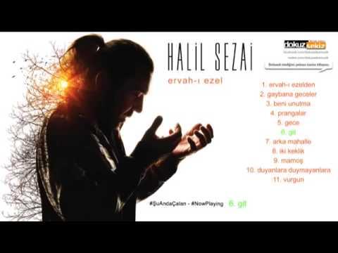 Halil Sezai – Git