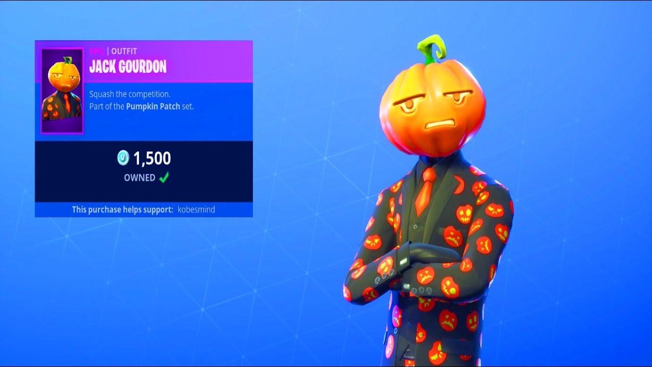 jack gourdon