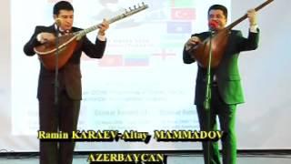 Gambar cover Azerbaycan, Aşık Altay ve Ramin