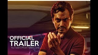 McMafia Official Trailer 2018 Nawazuddin Siddiqui James Norton Juliet Rylance