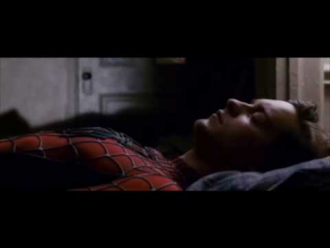SpiderMan 3 Music   Red  Nothing And Everything