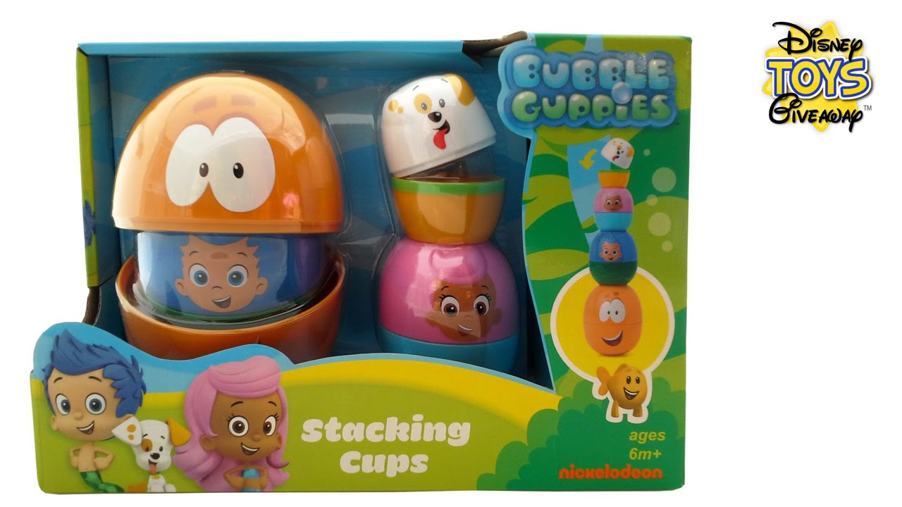free stuff bubble guppies giveaway contest 69 open nickelodeon